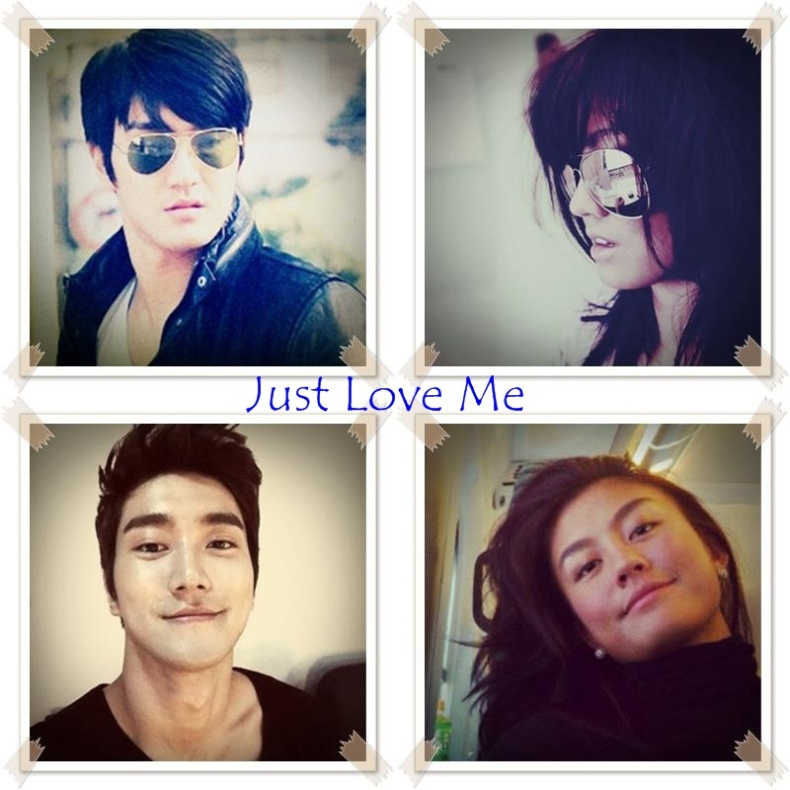 Just Love Me chapter 1